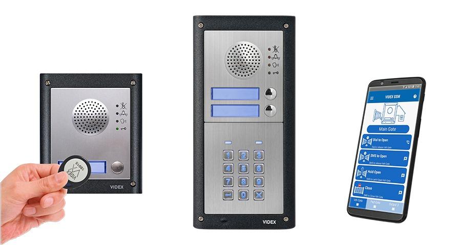 Videx Intercom