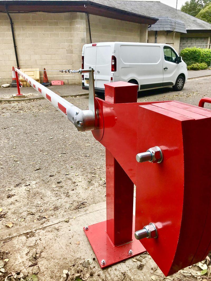 Automatic And Electric Driveway Gates Edinburgh Glasgow